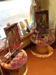 The Power of Art - Journey Into Early Childhood