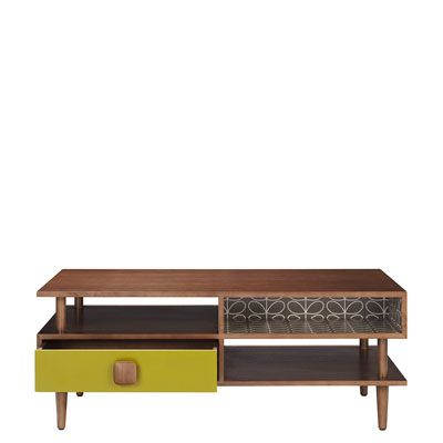 Orla Kiely Stem Coffee Table