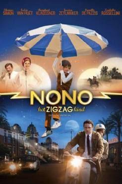Nono, the Zigzag Kid(2012) Movies