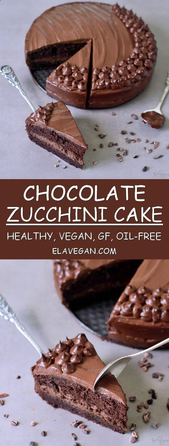 60 Best Baking Images On Pinterest Birthdays Conch Fritters And Froot Loops 300g Free Foot Ball Bowl P Chocolate Zucchini Cake Recipe Which Is Healthy Vegan Gluten Refined Sugar