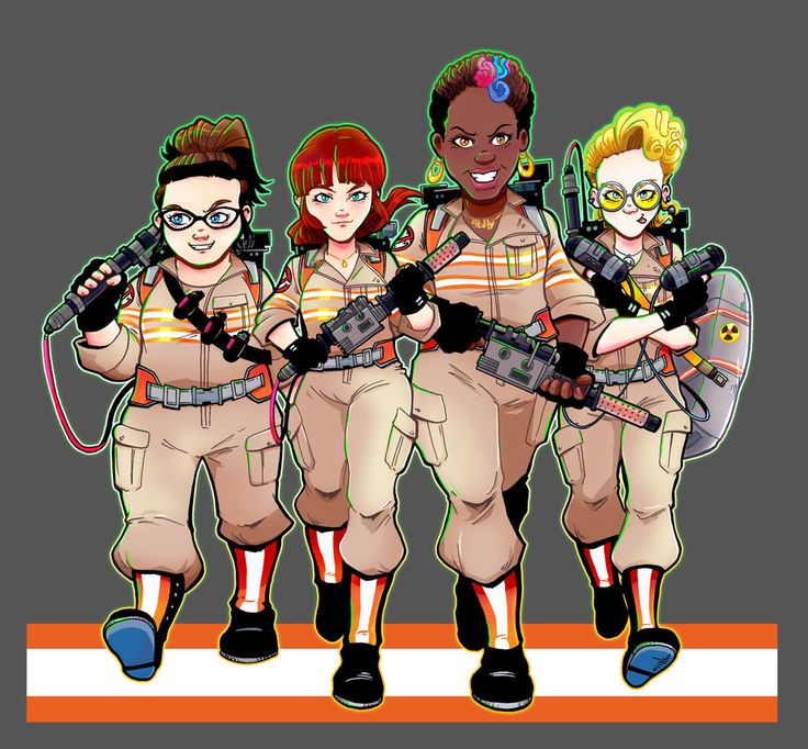 Okay, so, doing some good will here. That new Ghostbusters movie? Is actually decent. It had the worst marketing and media circus around ever, but the only good thing that can help it now is good w...