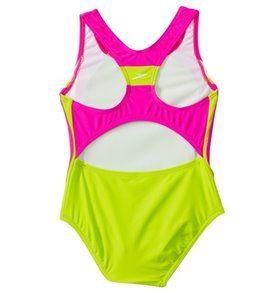 Size 16 Girls' One Piece 7-16 Swimwear at SwimOutlet.com