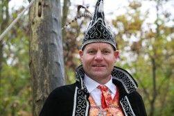 Prins Okkie d'n eurste  Carnaval Zwaag