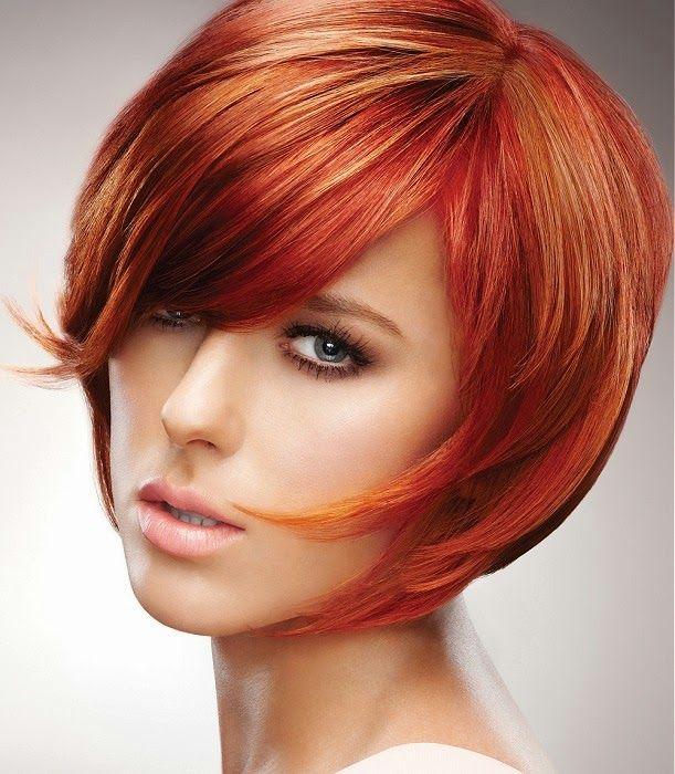 Descubre el corte de pelo ideal segn la forma de tu