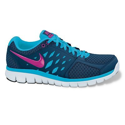 Nike Flex Run Running Shoes - Women