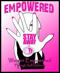 Stay Away program.. only for women!