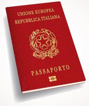 Come fare il passaporto 2017 via @mrloto
