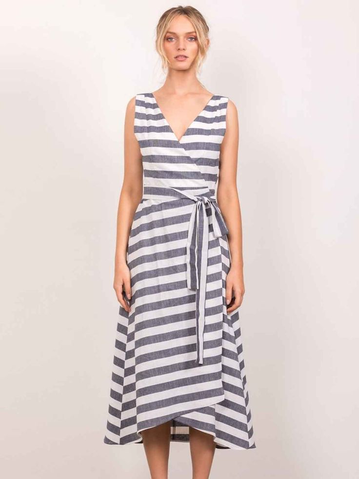 Wish - Bound Together Maxi Dress