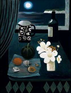 Mary Fedden RA (1915 - 2012) - Painters - Royal Academicians - Royal Academy of Arts