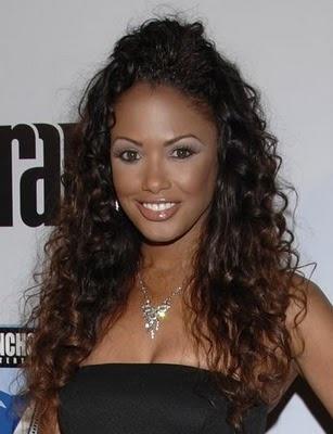 Astonishing 1000 Images About My Black Girl Weave Amp Wigs On Pinterest Keke Short Hairstyles Gunalazisus