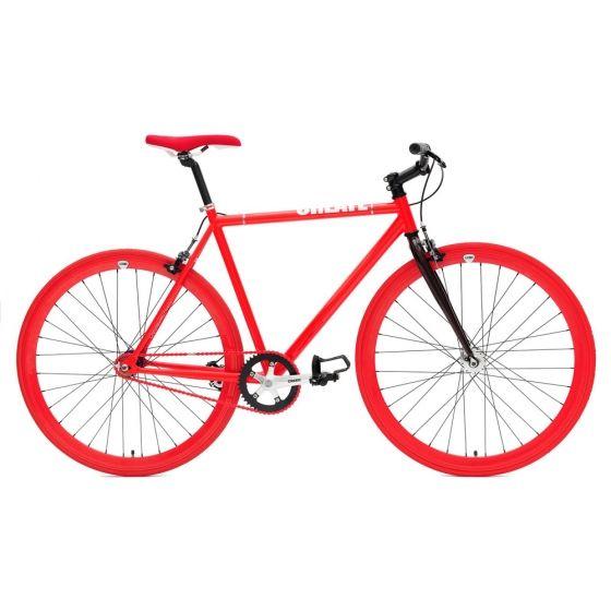 Производители и дизайнеры во всем мире не устают вновь и вновь изобретать велосипед.