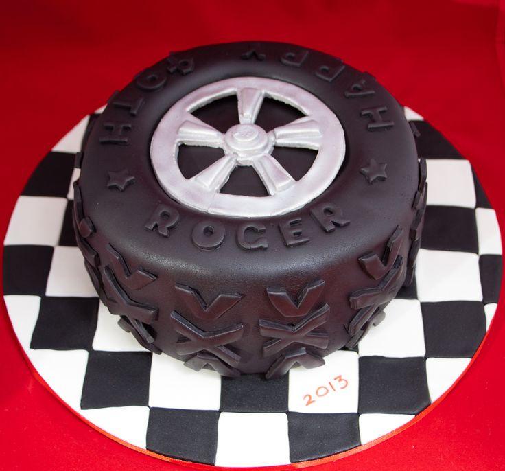 Торт колесо картинка