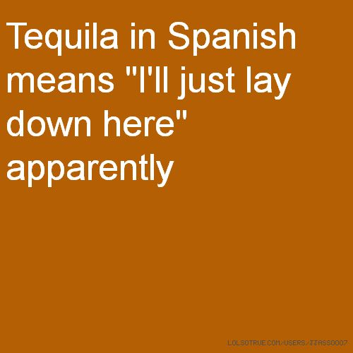 Humor Inspirational Quotes: Best 25+ Tequila Quotes Ideas On Pinterest