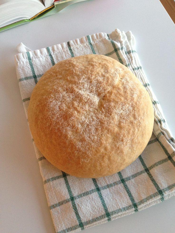 Sveitsisk bondebrød, Pain Paysan, Pane del nonno, Swiss peasant bread, Hjemme, Oslo