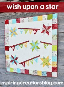 60 Best A Quilt Flags Images On Pinterest Bricolage
