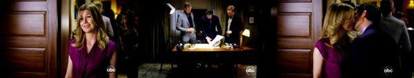 Grey's Anatomy Derek and Mark Quotes   Grey's Anatomy 6.22 Shiny Happy People - screencaps