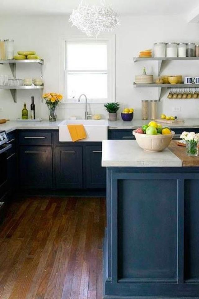 Marea Baja Kitchen Cabinets