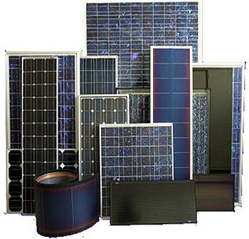 Sapevate che esistono diverse tipologie di #pannelli fotovoltaici?  #energia #energiapulita #fotovoltaico