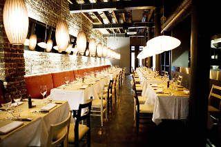 HQ Restaurant - Cape Town