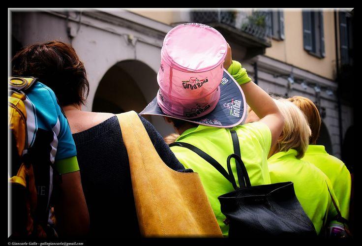 https://flic.kr/p/H9qK2a | Cappellino Rosa | giancarlogallo.altervista.org/fotografie-categorie/