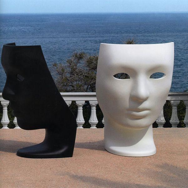 Nemo Lounge chairs design #fabionovembre Driade