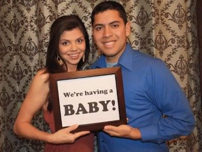 WATCH: Cute #Pregnancy Announcement Videos: How To Tell Him Youre Pregnant http://www.ivillage.com/wives-pregnancy-annoucements-caught-tape/6-a-528653#