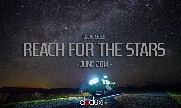 Dark Skies 2014 coming up: let's enjoy the trailer!