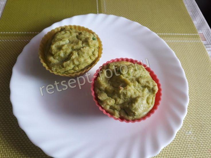 Суфле из индейки с цветной капустой для ребенка до 1 года ...