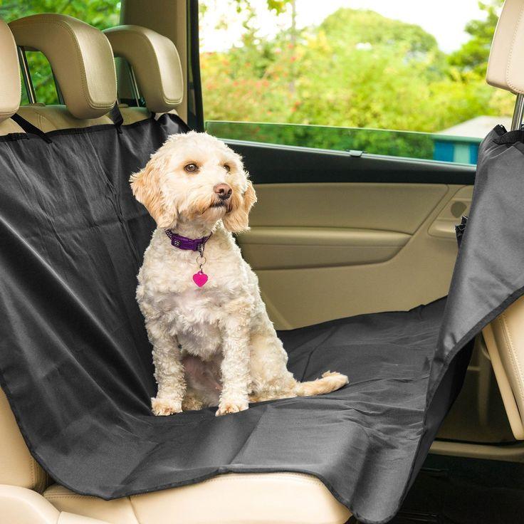 Tierdecke Hundedecke Autoschondecke Autoschutzdecke WOLTU HT2009 | Woltu