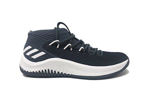 best website 1798a ba470 Adidas Dame 4 basketball shoes honor Damian Lillard, a king in the clutch.  Breathable textile upper keeps your feet light while high-traction outsole  has a ...