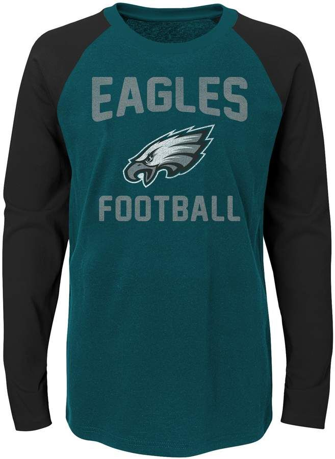 purchase cheap 9b64c 02717 Boys 4-18 Philadelphia Eagles Prestige Tee | Products ...