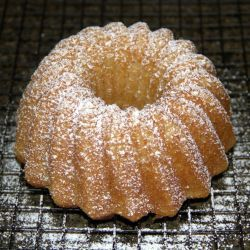 how to make banana cake without butter