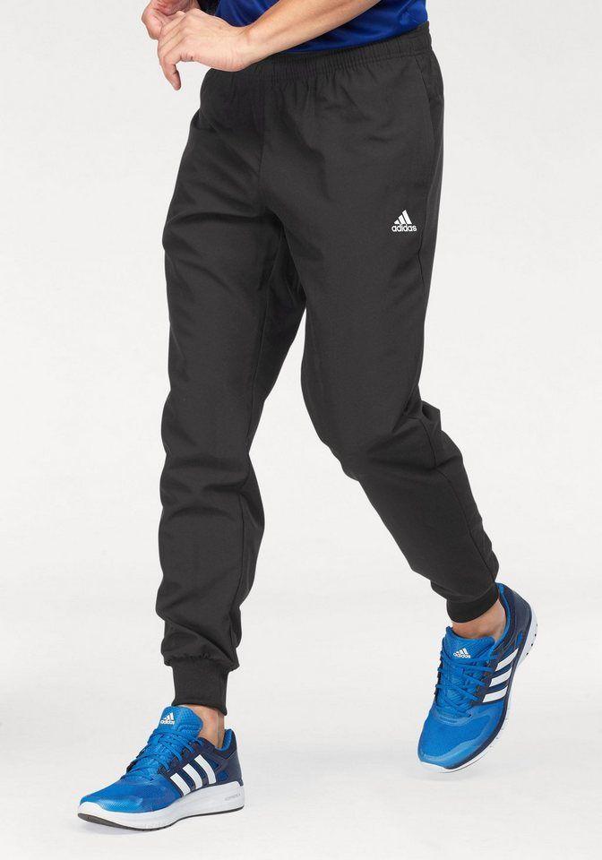adidas Performance Sporthose »Linear Hose« Essentials