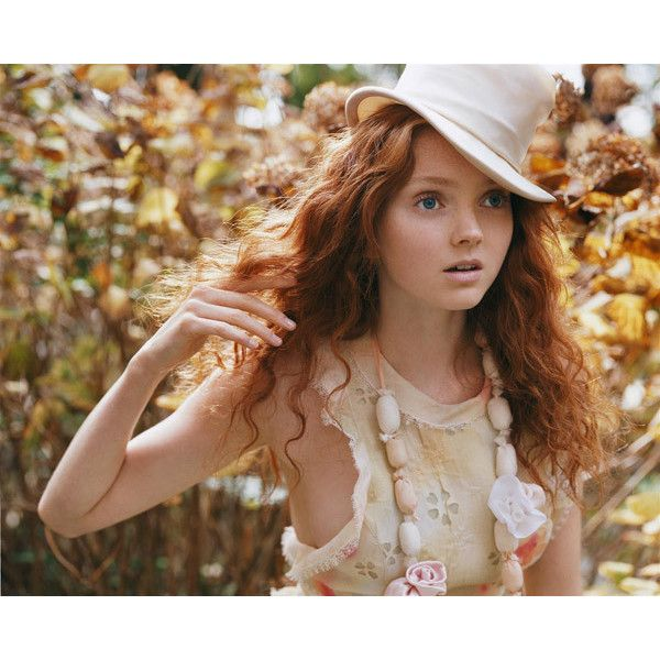 Lily Cole by Carter Smith ❤ liked on Polyvore featuring image and pictures