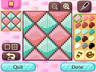 17 Best images about Animal crossing patterns on Pinterest ...