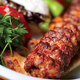 Image result for turkish kebab