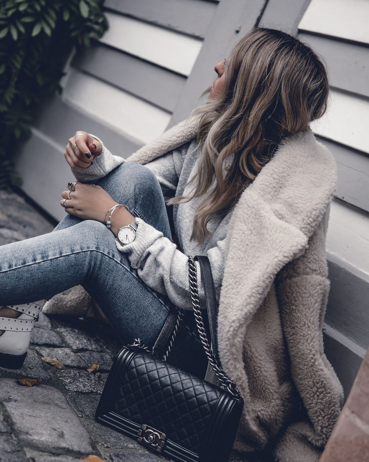 3 Cozy Fall Outfits to copy right now – Jenny F L