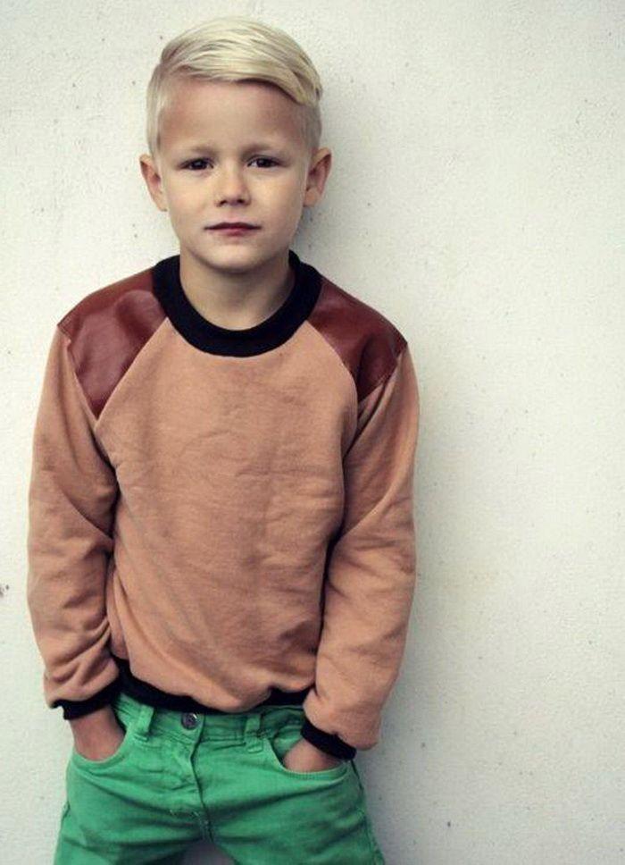 little boy haircut styles - Google Search