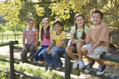 How Do Foods Affect The Moods Of Children? | LIVESTRONG.COM