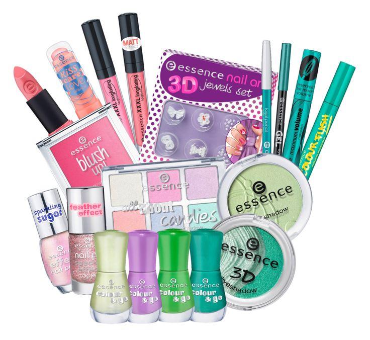 Купить косметику essence москва купить оптом парфюмерию и косметику недорого