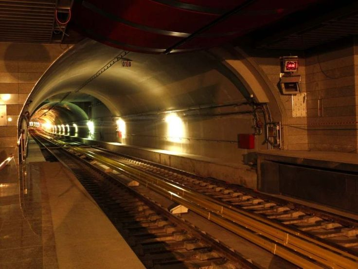 Four Suitors Vying for Athens Metro Line 4 Shortlisted