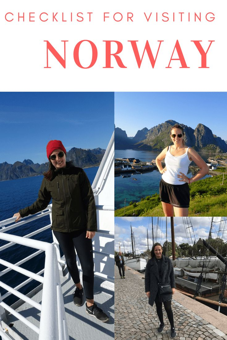 The Norwegian Traveler is the checklist for all activities in Norway that includes being on vacation in Norway which includes sporty outdoor activities. In Norway, we try to stay sporty, but cool; when deciding the clothes for the adventure in Norway, the most important is to be practical and comfortable, then you can perform any activity you want.