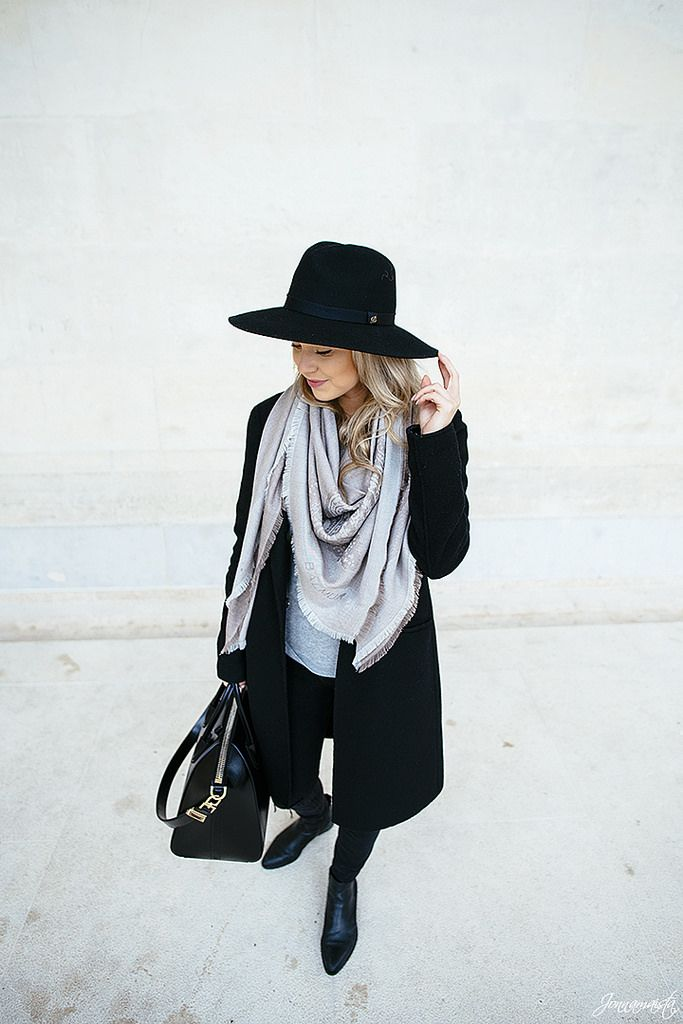 Hat Outfit