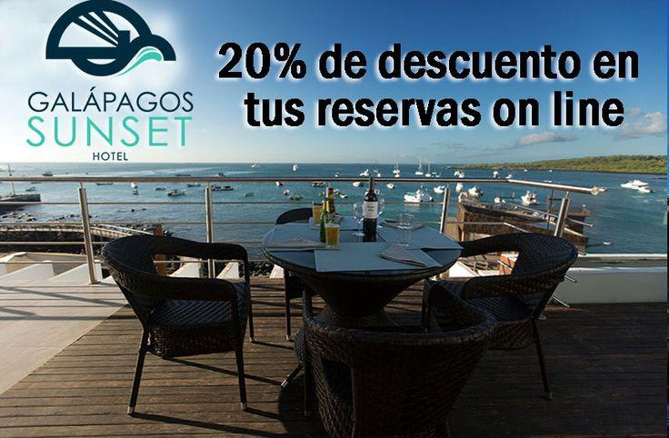 Galapagos Sunset Hotel San Cristobal