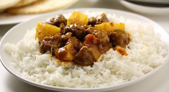 Beef Madras Recipe - weightloss.com.au