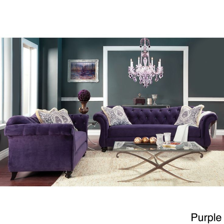 Best 25 purple chair ideas on pinterest purple for Best deals on living room furniture