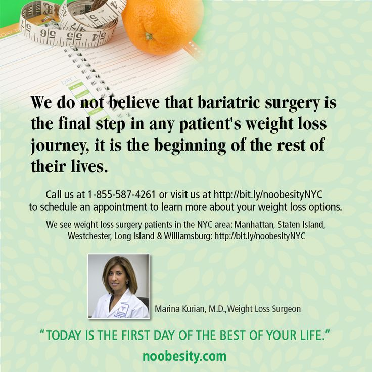 What are the long term risks of weight loss surgery picture 2