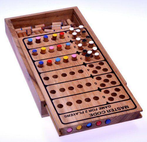 Denkspiele Brettspiele