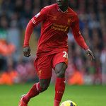 Transfer news: Aly Cissokho hoping to stay at Liverpool when loan deal comes to an end