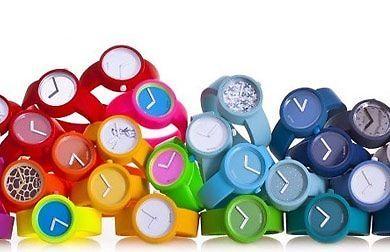 Fullspot O Clock Watch Face #FullSpot